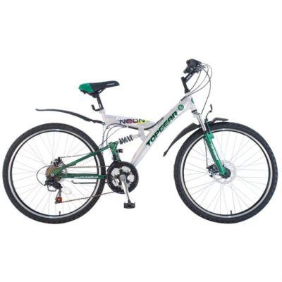 Велосипед Top Gear Neon 225 (ВМЗ26338)