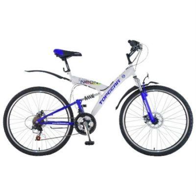 Велосипед Top Gear Neon 225 (ВМЗ26339)
