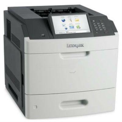 Принтер Lexmark MS812de 40G0360