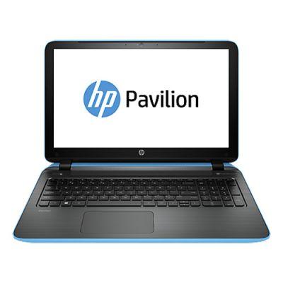 Ноутбук HP Pavilion 15-p208ur L1S86EA