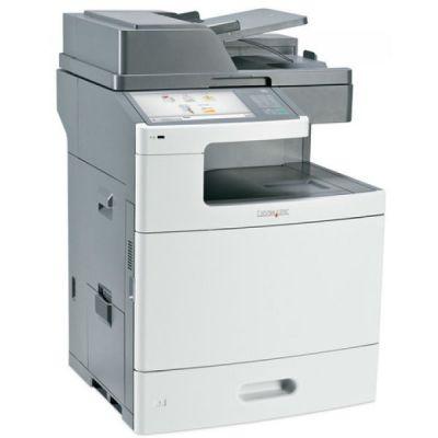 Принтер Lexmark X792de 47B1066
