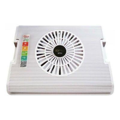 Охлаждающая подставка STM Laptop Cooling IP12 White