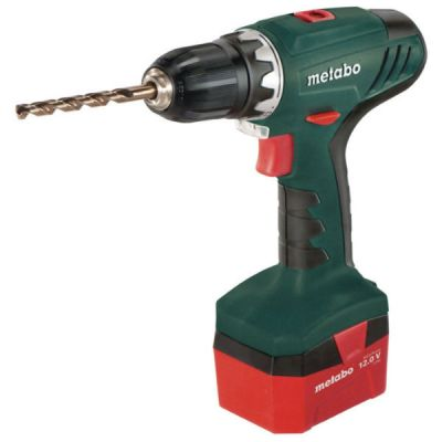 ���������� Metabo BS 12, ���� (602172870)