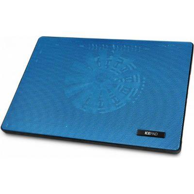 Охлаждающая подставка STM Laptop Cooling IP5 Blue