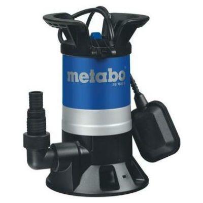 Насос Metabo РS 7500S 0250750000