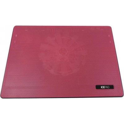 Охлаждающая подставка STM Laptop Cooling IP5 Red