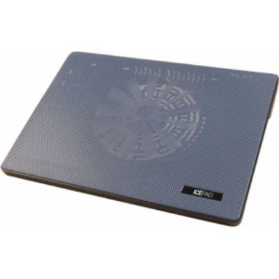 Охлаждающая подставка STM Laptop Cooling IP5 Silver