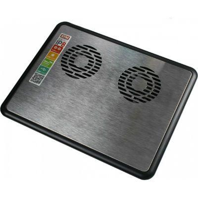 Охлаждающая подставка STM Laptop Cooling IP8 Black