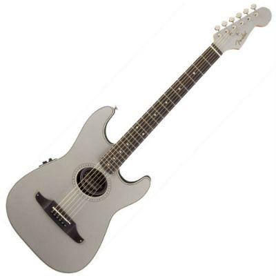 Электроакустическая гитара Fender Stratacoustic Plus (V2)