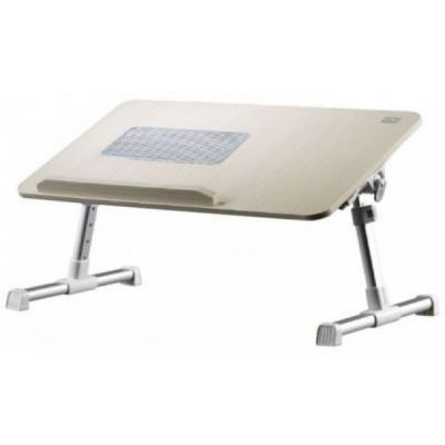 ����������� ��������� STM ������ � ����������� Laptop Cooling Table NT5FA Wood