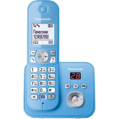 ������� Panasonic Dect KX-TG6821RUF �������