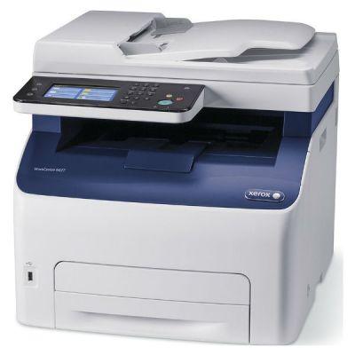 ��� Xerox WorkCentre 6027NI 6027V_NI