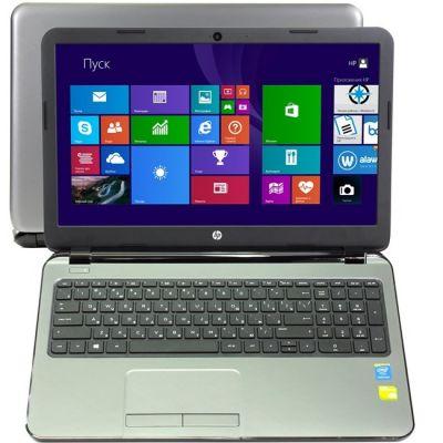 Ноутбук HP 15-r262ur L2U68EA