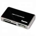 КартРидер Hama All in One USB 3.0All in One USB 3.0