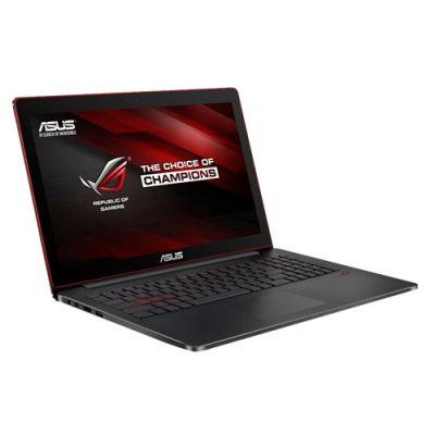 Ноутбук ASUS G501JW 90NB0873-M00350