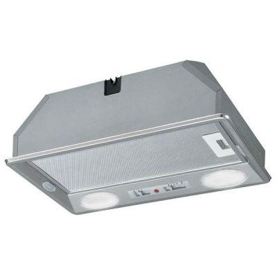 Встраиваемая вытяжка JETAIR CA 3/740 2M INX + halogen light-09 PRF0006185
