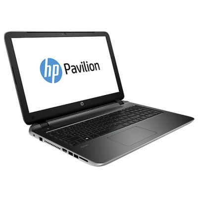 Ноутбук HP Pavilion 17-f206ur L1T90EA