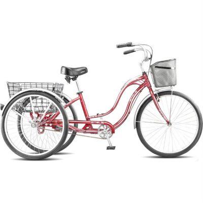 """Велосипед Stels Energy II (2015) 16"""""""
