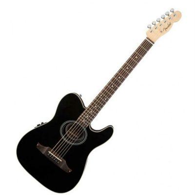 Электроакустическая гитара Fender Telecoustic (v2)