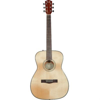 ������������ ������ Fender Cf-140s Folk Natural