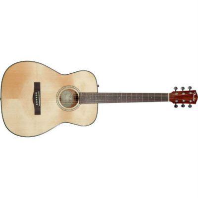 Акустическая гитара Fender Cf-140s Folk Natural