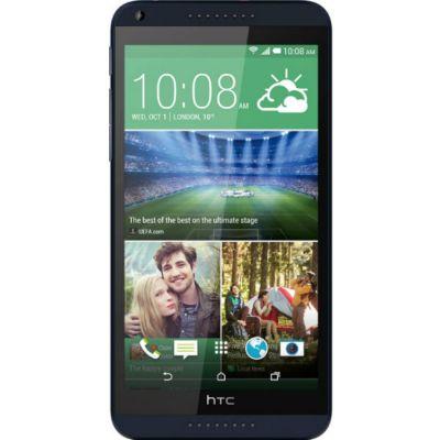 Смартфон HTC Desire 816G Dual Sim Blue 99HACY052-00