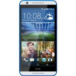 �������� HTC Desire 820 White-Blue 99HABV011-00