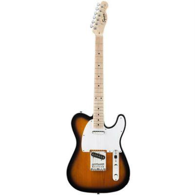 Электрогитара Fender Squier Affinity Telecaster MN 2-Color Sunburst