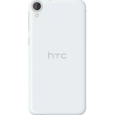 Смартфон HTC Desire 820 White-Gray 99HABV012-00