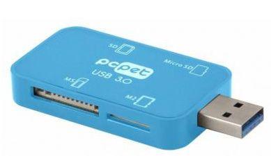 КартРидер Pc Pet USB3.0 ext BW-C308A