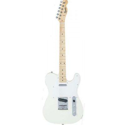 Электрогитара Fender Squier Affinity Telecaster MN Arctic White