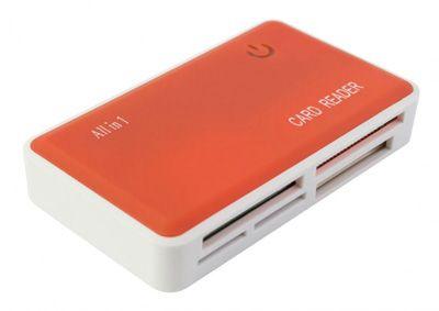 КартРидер Pc Pet USB2.0 CR-211ROG