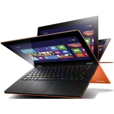 Ультрабук Lenovo IdeaPad Yoga 2 11 Orange 59412917