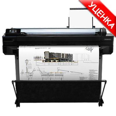 ������� HP Designjet T520 36-in ePrinter #CQ893A (������)