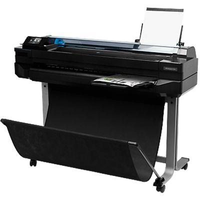 Принтер HP Designjet T520 36-in ePrinter #CQ893A (Уценка)