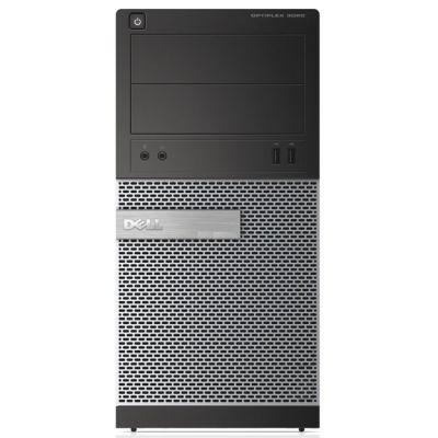 Настольный компьютер Dell Optiplex 3020 MT 3020-6811