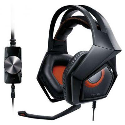 Наушники с микрофоном ASUS Strix Pro 90YH00B1-M8UA00
