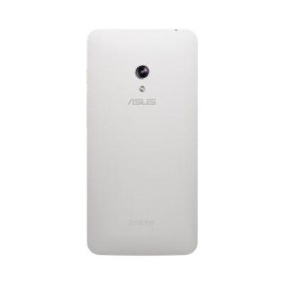 Чехол ASUS для ZenFone 5 A500 PF-01 Zen Case (белый) 90XB00RA-BSL100
