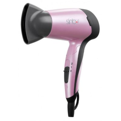 Фен Sinbo SHD 7022 Pink