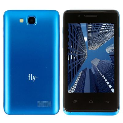 �������� Fly Era Nano 9 IQ436i Blue 08607