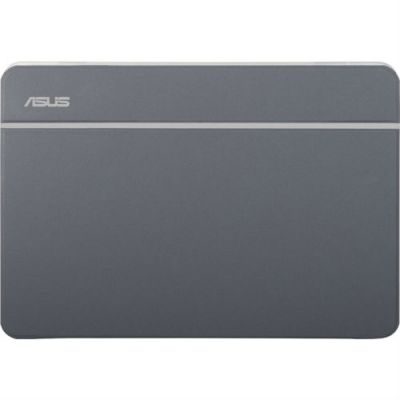 Чехол ASUS для Asus Transformer Pad ME103CX/TF103 MagSmart Cover (полиуретан серый) 90XB015A-BSL000