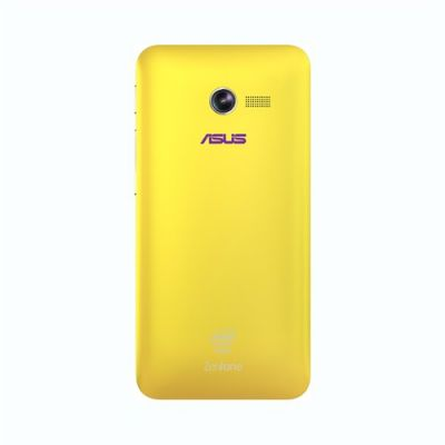����� ASUS ��� Zenphone A400 PF-01 ������ ZEN CASE/A400_1600/YL/4/10 90XB00RA-BSL180
