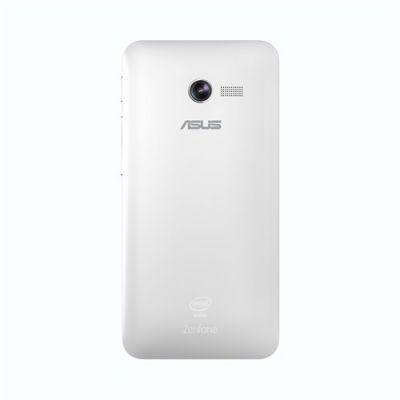 Чехол ASUS для Zenphone A400 PF-01 ZEN CASE/A400_1600/WH/4/10 (белый) 90XB00RA-BSL150