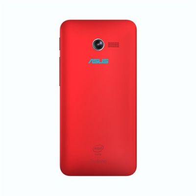 Чехол ASUS для Zenphone A400 PF-01 ZEN CASE/A400_1600/RED/4/10 (красный ) 90XB00RA-BSL160