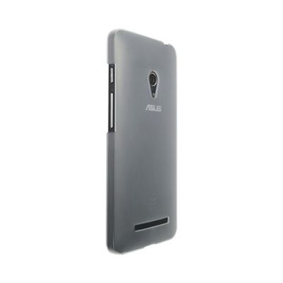 Чехол ASUS для Zenphone A500 F-01 прозрачный CLEAR CASE/A500/5/10 90XB00RA-BSL1I0