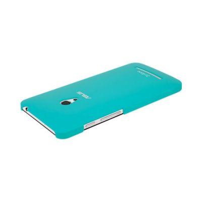 ����� ASUS ��� Zenphone A500 PF-01 ������� COLOR CASE/A500CG_A500Kl/BL 90XB00RA-BSL2I0