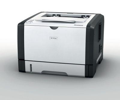 Принтер Ricoh Aficio SP 311DNw 407253