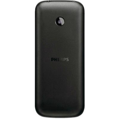 ������� Philips E160 Black 867000121548