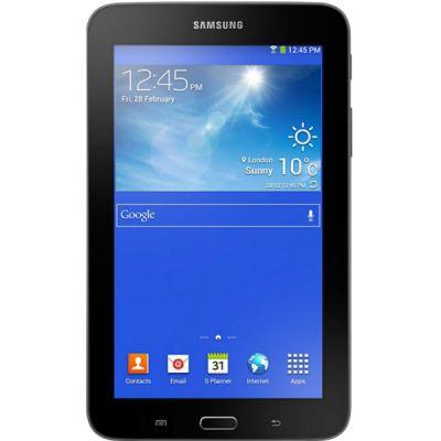 Планшет Samsung Galaxy Tab 3 Lite SM-T113 8Gb Black SM-T113NYKASER
