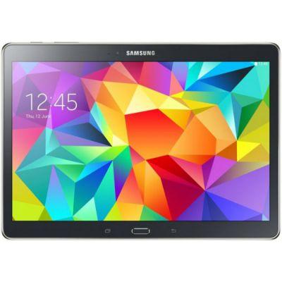 ������� Samsung Galaxy Tab S 10.5 SM-T805 16Gb (Black) SM-T805NHAASER